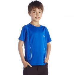 RKT049    Kaktus T-Shirt  - Colour Oxford Blue