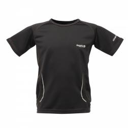 RKT049    Kaktus T-Shirt  - Colour Seal Grey