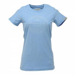 RWT059    Sundune T-Shirt  - Colour Ocean Blue