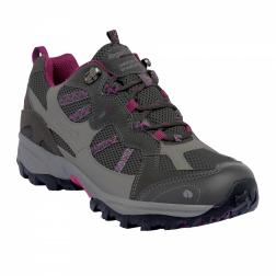 RWF243    Lady Crossland Low Boot  - Colour Iron