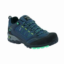 RWF296    Lady Ultra-Max Low Trail Shoe  - Colour Dark Slate