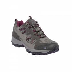 RWF243    Lady Crossland Low Boot  - Colour Lunar Grey