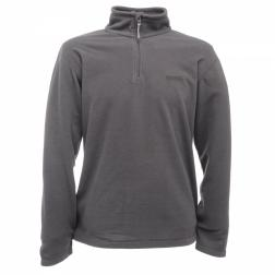 RMA021    Thompson Fleece  - Colour Seal Grey