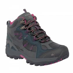 RWF253    Lady Crossland Mid Walking Boot  - Colour Dark Slate