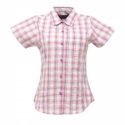 RWS013    Jenna Shirt  - Colour Vivid Viola