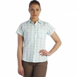 RWS013    Jenna Shirt  - Colour Mint