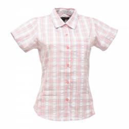 RWS013    Jenna Shirt  - Colour Pink Blossom