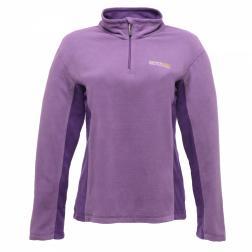 SBRWA011  Tulsa Fleece  - Colour Purple