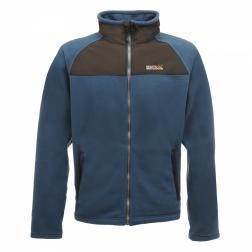 SBRMA121  Hickory Fleece  - Colour Blue Wing