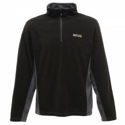 SBRMA016  Murphy Fleece  - Colour Black