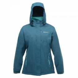 SBRWP125  Covina Jacket  - Colour Moroccan Blue