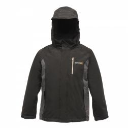 SBRKP115  Buggie Jacket  - Colour Black