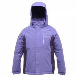 SBRKP115  Buggie Jacket  - Colour Purple Tulip
