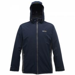 SBRMP150  Inwood Jacket  - Colour Navy