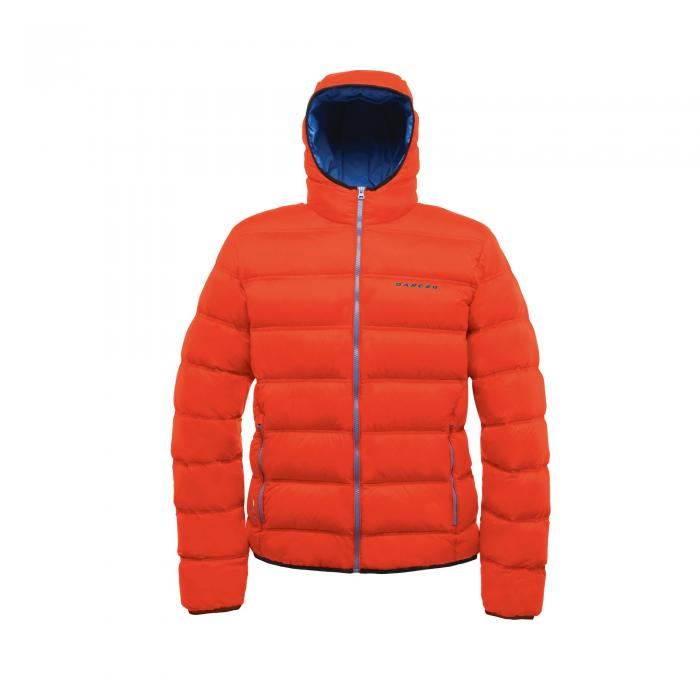 Downtime Down Jacket - Trail Blaze