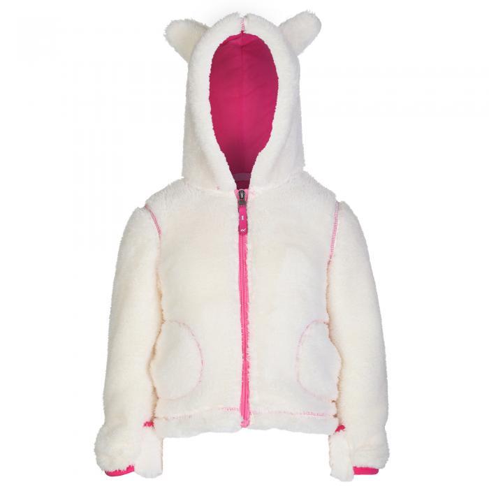 Polar Bear White