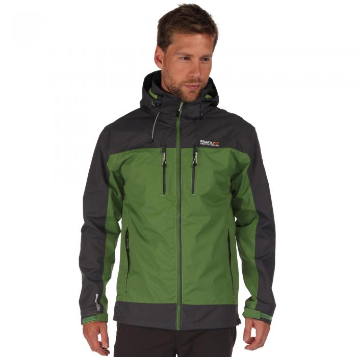 Mens Jackets & Coats | Cheap Jacket Sale | Regatta Outlet