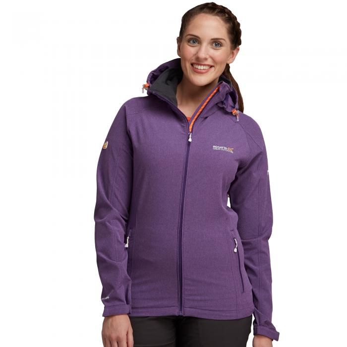 Alpine Purple