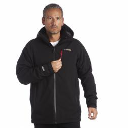RMP146    Carrington Jacket  - Colour Black