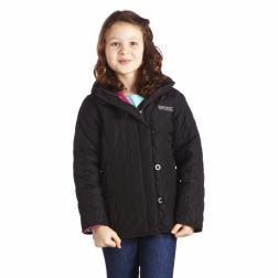 RKN015    Kizi Jacket  - Colour Black