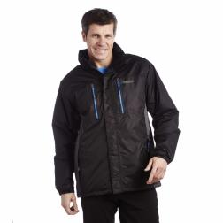 RMP102    Fraser Jacket  - Colour Black