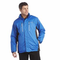 RMP102    Fraser Jacket  - Colour Oxford Blue