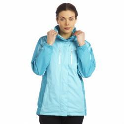 RWW137    Womens Calderdale Jacket  - Colour Horizon/Aqua
