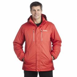 RMP102    Fraser Jacket  - Colour Pepper