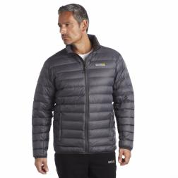RMN023    Iceway Jacket  - Colour Seal Grey