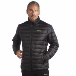 RMN023    Iceway Jacket  - Colour Black