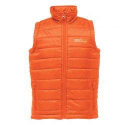 RKB021    Iceforce Bodywarmer  - Colour Jaffa Orange