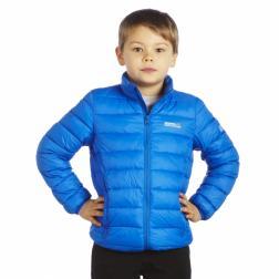 RKN025    Kids Iceway Jacket  - Colour Oxford Blue