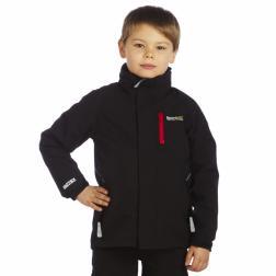 RKP115    Thaddeus Jacket  - Colour Black