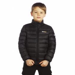 RKN025    Kids Iceway Jacket  - Colour Black