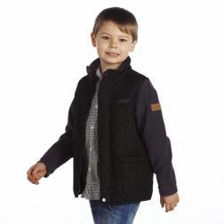 RKN032    Jiminy Jacket  - Colour Black