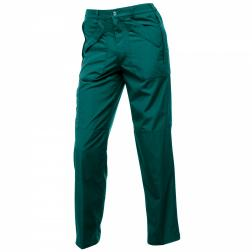 J170L     Action Trousers II  - Colour Green