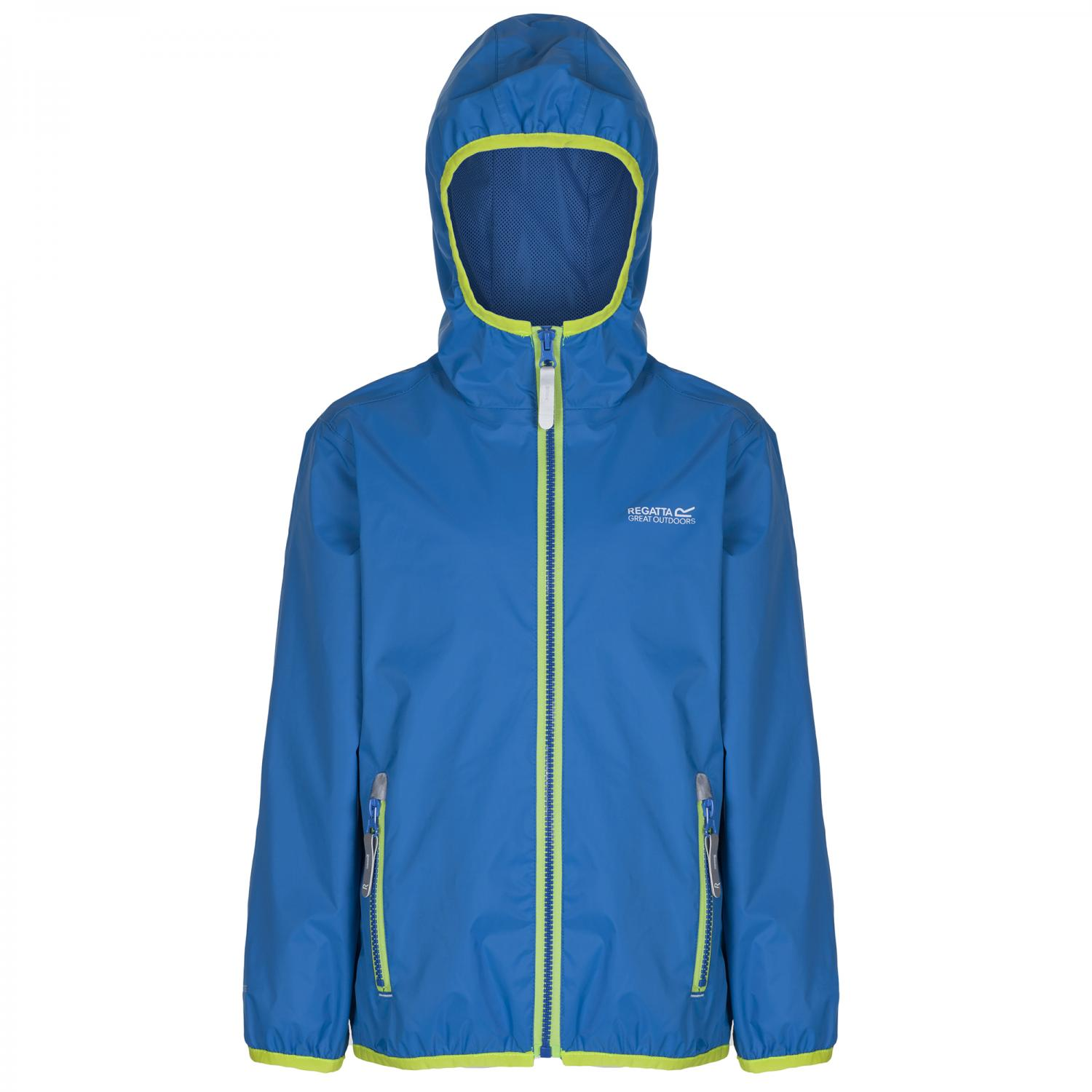 Boys Waterproof Jackets & Winter Coats | Regatta - Great Outdoors