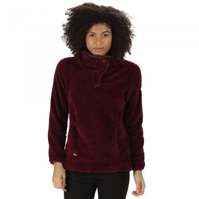Heze Fleece Fig