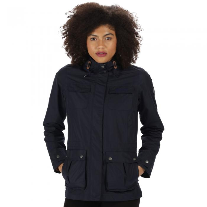 Nerine Jacket Navy