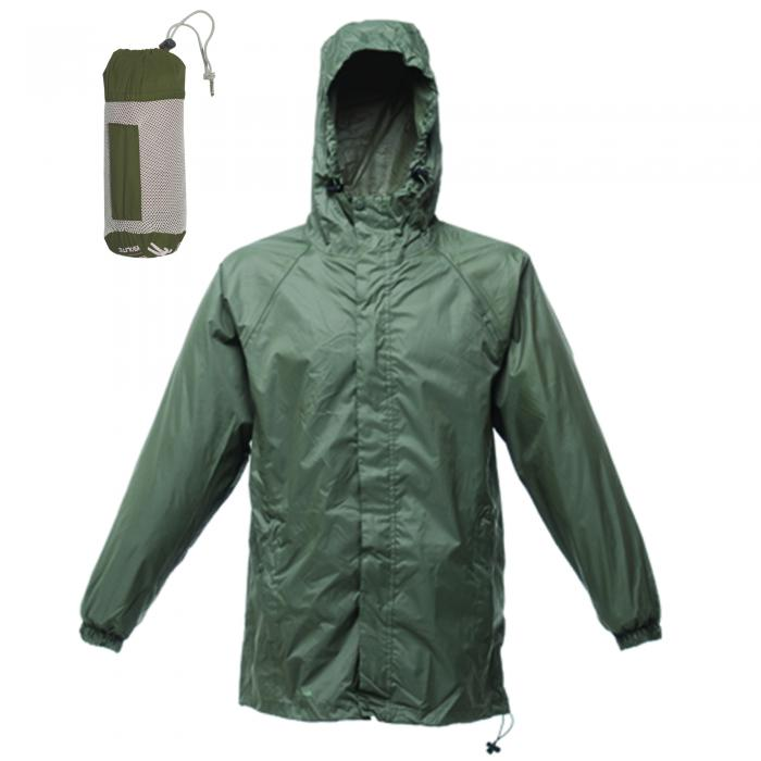 Packaway II Jacket Laurel
