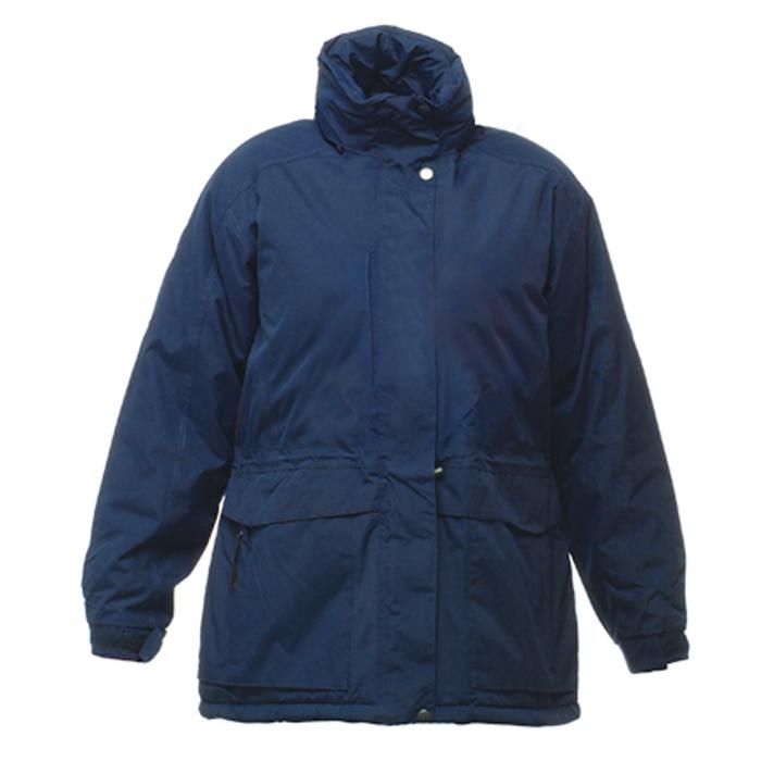 Women's Darby II Insulated Jacket Navy