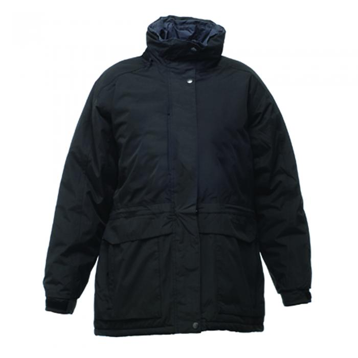 Women's Darby II Insulated Jacket Black