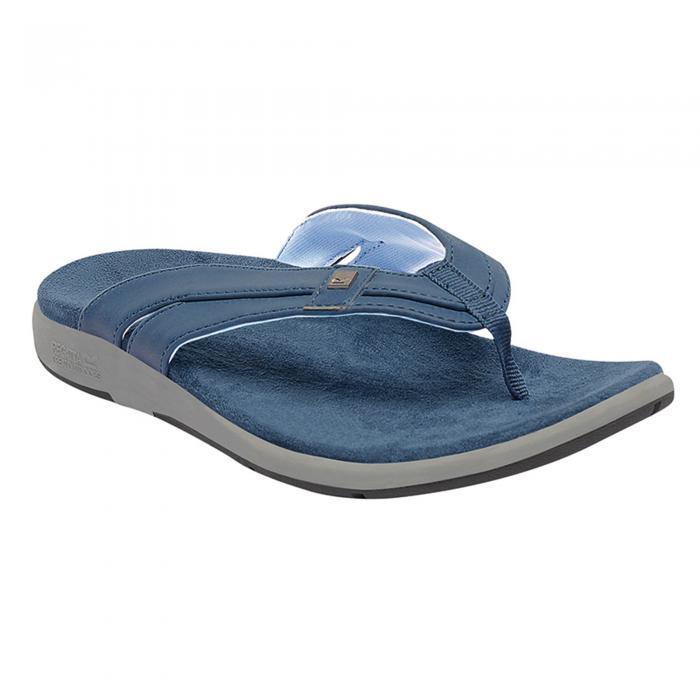 Lady Trailrider II Sandal Stellar Blue