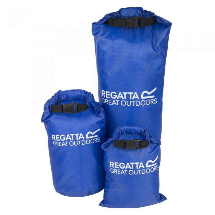 Dry Bag Set Oxford Blue