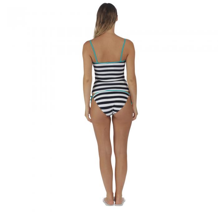 Aceana Bikini String Brief Navy