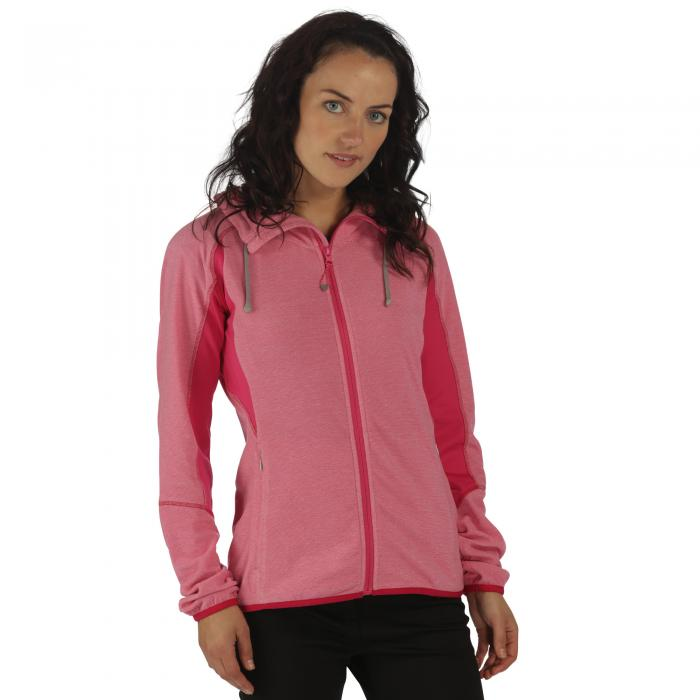 Women's Mons II Fleece Cabaret