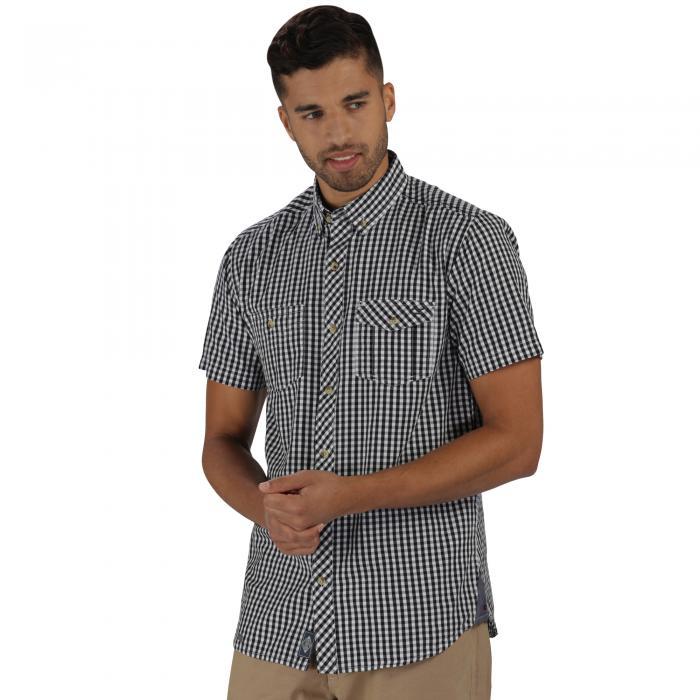 Randall Shirt Navy