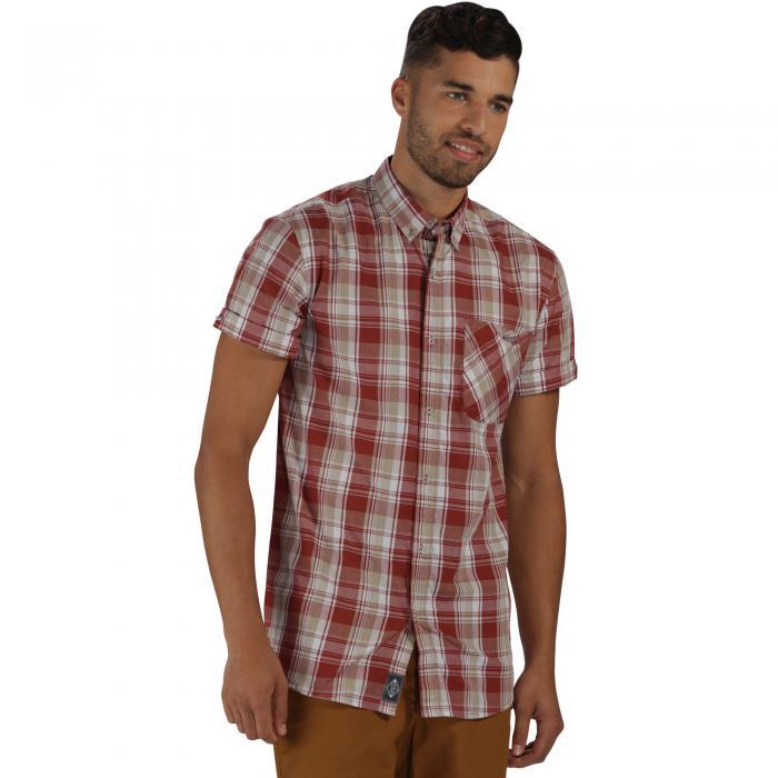 Efan Shirt Cowhide