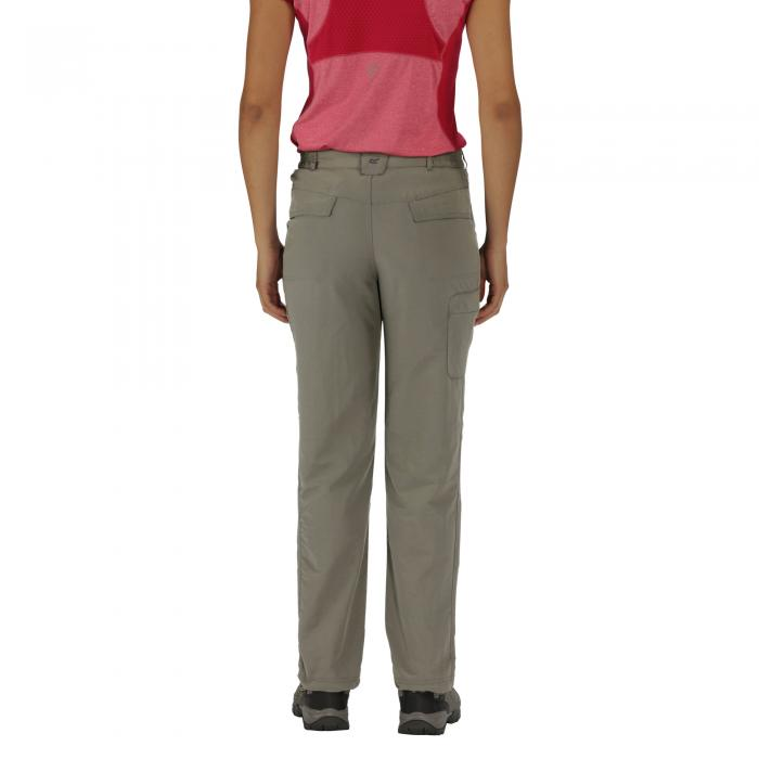 Chaska Trousers Tree Top