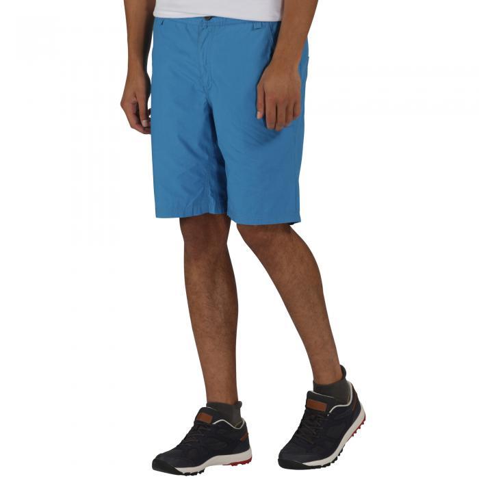 Sanjaro Shorts Coastal Blue